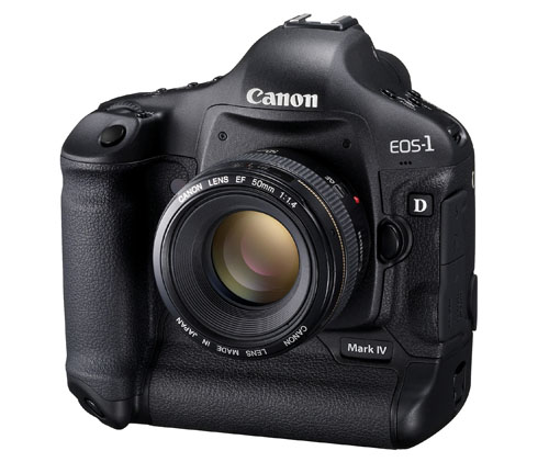 The Mark IV is probably a very worthwhile upgrade for Mark III owners, given that camera's shortcomings, but is woefully inadequate when placed alongside Nikon's D3s